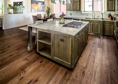 CRAFT Cordoba- Prefinished Hickory