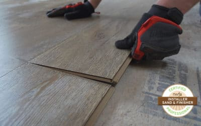 Why You Should Choose an NWFA Certified Professional for Your New Floor Installation