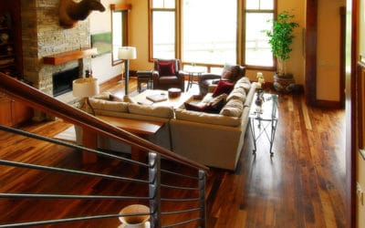 What's the Difference Between Solid Hardwood Flooring and Engineered Hardwood?
