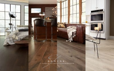 Make Your Dream Home Come to Life with Greyne Luxury Hardwood Flooring