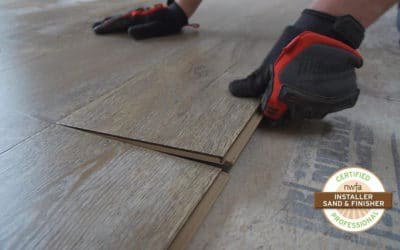 Why You Should Use an NWFA Certified Floor Installer