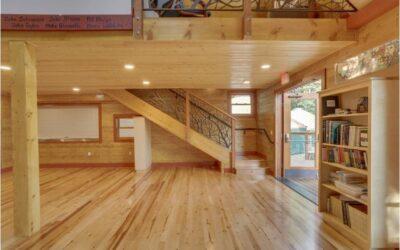 Sustainable Northwest Hardwoods