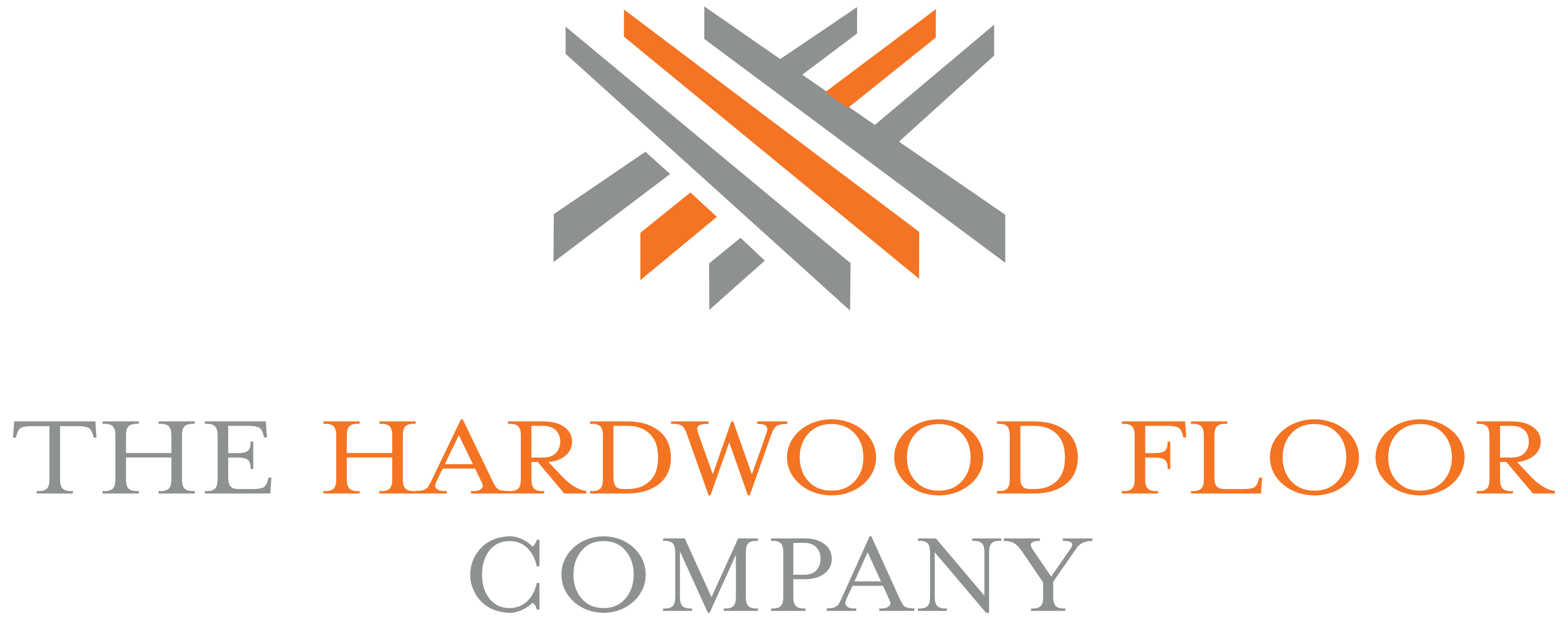 The Hardwood Floor Company
