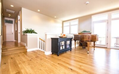 When to Sand & Finish Your Floors