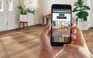 RoomVo: Floor Visualizer