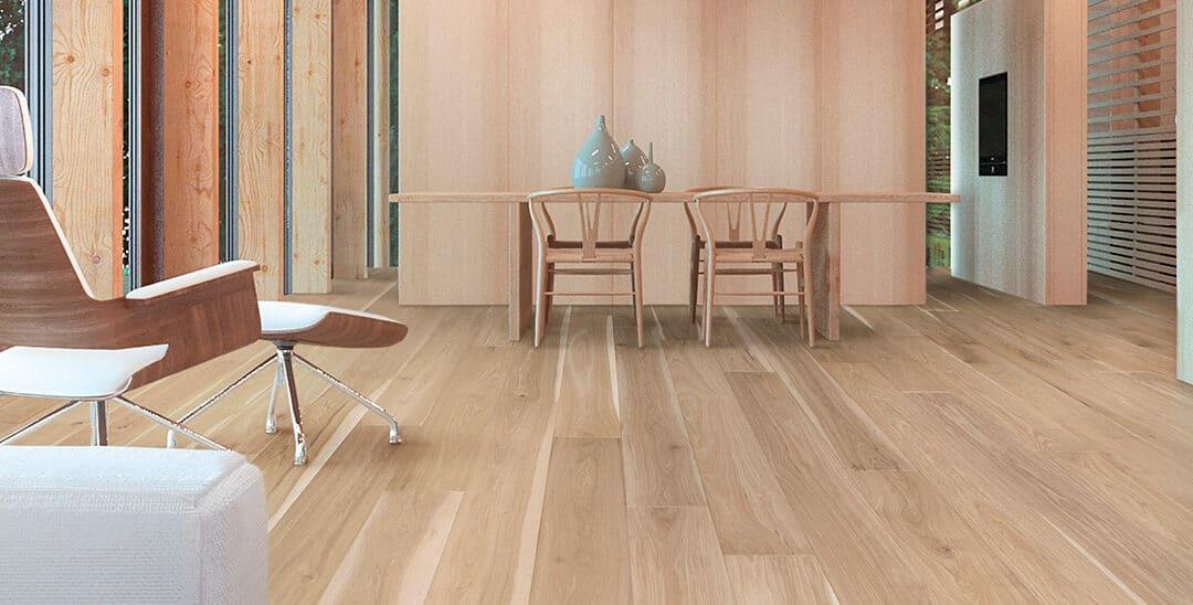 CRAFT Floors: Quality, Sustainability & Style